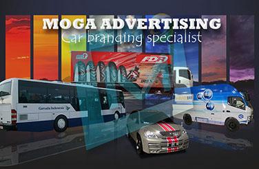 Car Branding Specialist