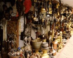 industri kreatif pasar barang seni